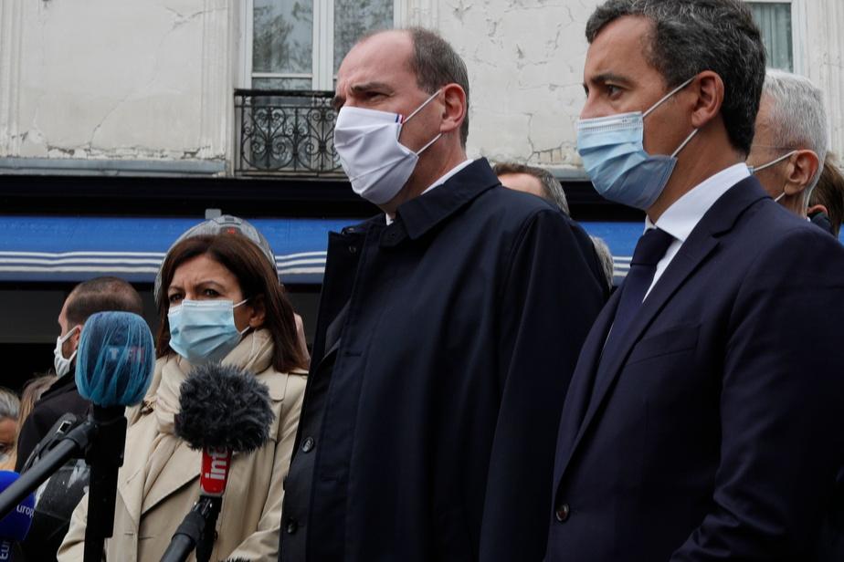 Attaque à Paris: deux salariés de la production de