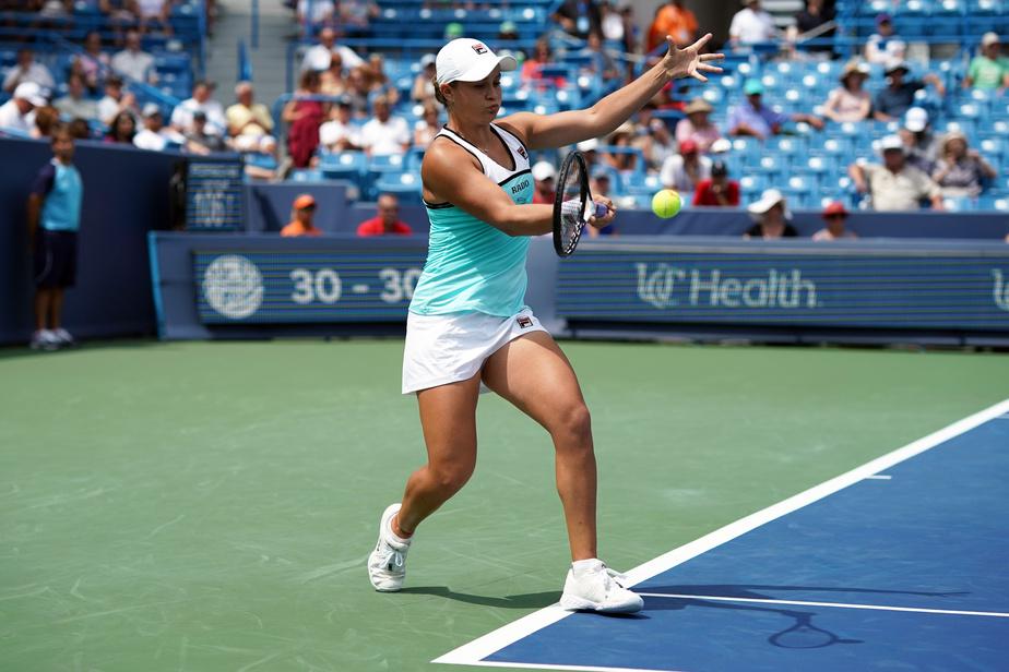 Madison Keys rejoint Svetlana Kuznetsova en finale — WTA Cincinnati