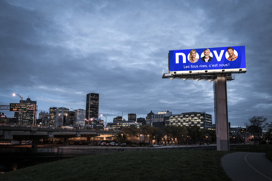 Noovo organise un grand évènement télévisuel pour fêter la rentrée