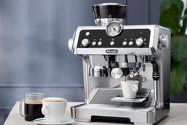 Guide d\'achat : les machines à espresso
