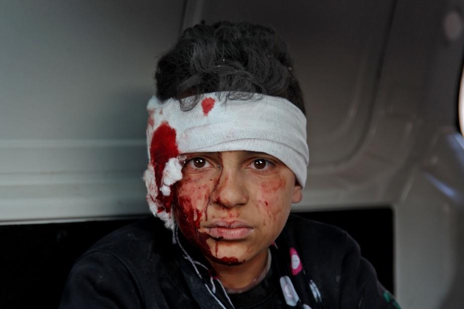 22 soldats turcs tués dans des frappes aériennes — Escalade en Syrie