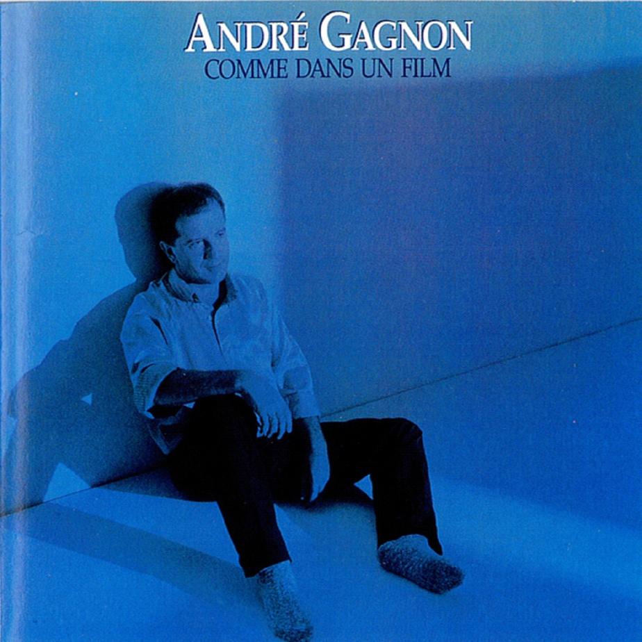 Comme dans un film, André Gagnon, 1986