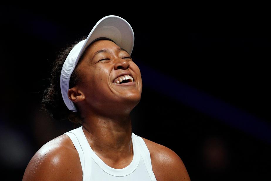 Débuts victorieux pour Naomi Osaka — Masters de Shenzhen
