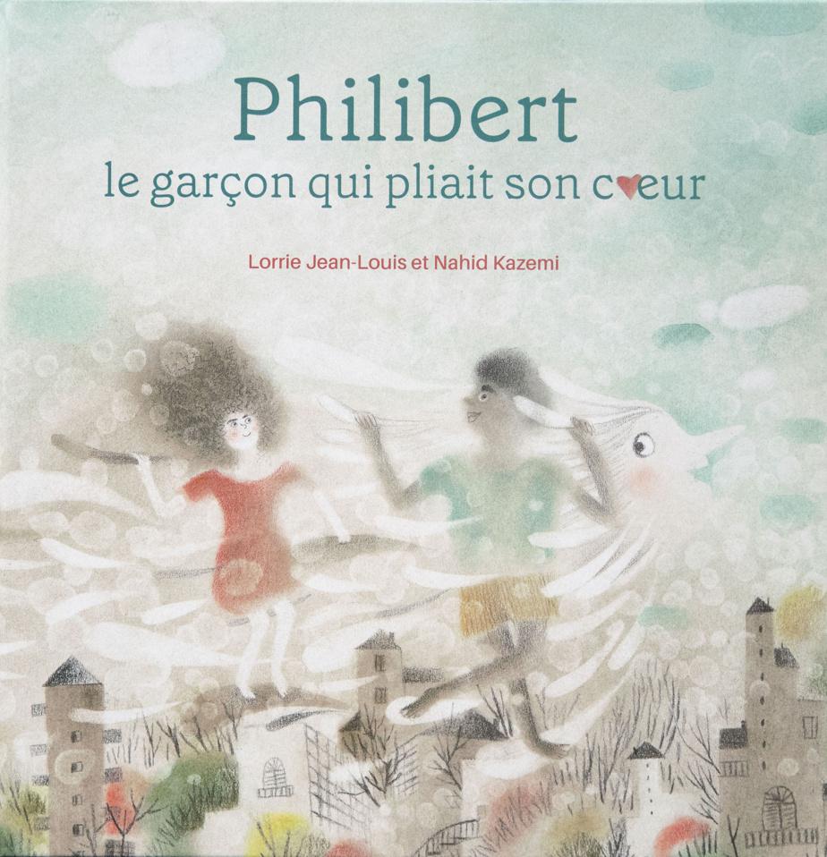 Philibert, le garçon qui pliait soncœur