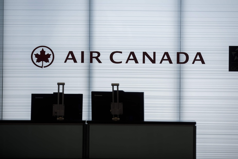 Air Canada suspend ses derniers vols vers les États-Unis — Coronavirus