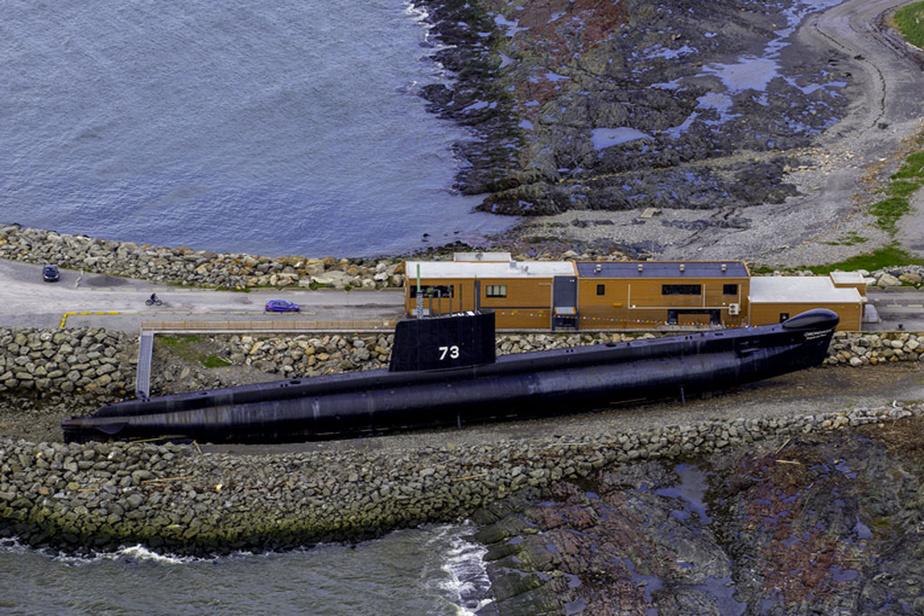 En passant par Rimouski, on peut visiter le site historique maritime de la Pointe-au-Père où se trouvent, entre autres, l'épave du paquebot Empress of Ireland et le sous-marin Onondaga. Ce sous-marin est malheureusement interdit aux visiteurs cet été pour cause de pandémie.
