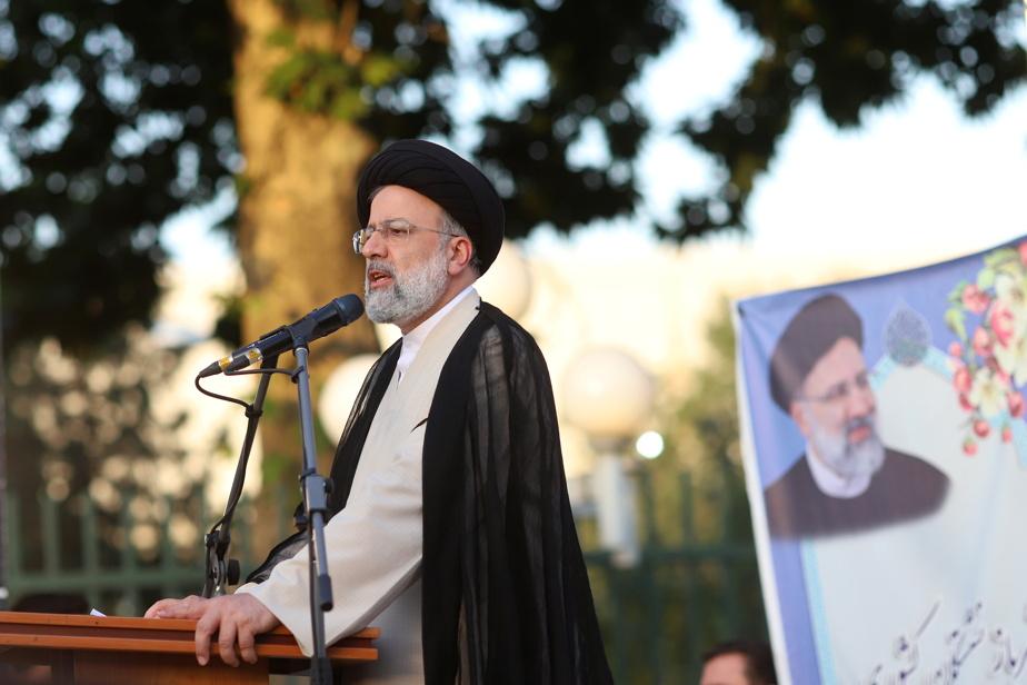 Raïssi élu au premier tour avec 61,95% des voix — Présidentielle en Iran