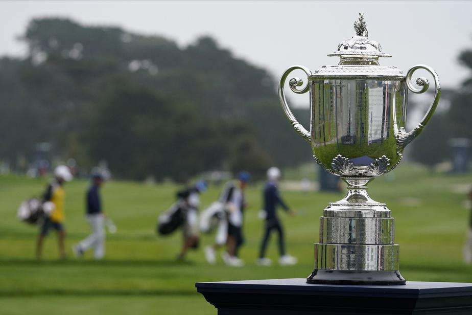 Ils étaient 156 golfeurs à prendre le départ, jeudi, avec l'espoir de remporter le premier tournoi majeur de la saison – et mettre la main sur le trophée Wanamaker.