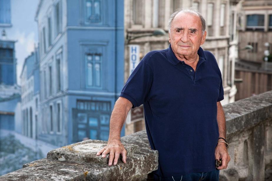 Claude Brasseur (22décembre, 84ans) Acteur français, il a joué dans plus de 100films et a remporté deux Césars, dont celui du meilleur acteur pour son rôle dans La guerre des polices.