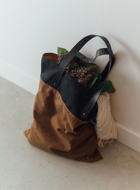 Le sac fourre-tout de Noujica, 150$