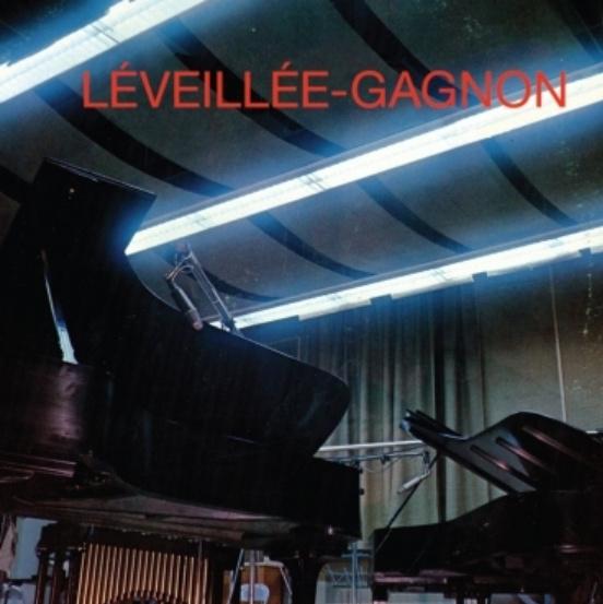 Léveillée-Gagnon, André Gagnon, 2012