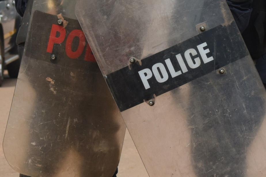Seize personnes priant dans une mosquée du Burkina Faso tuées lors ...