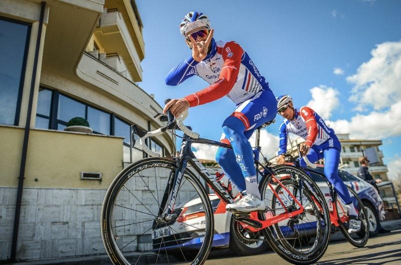 Le Tour de France en septembre, un moindre mal — Cyclisme