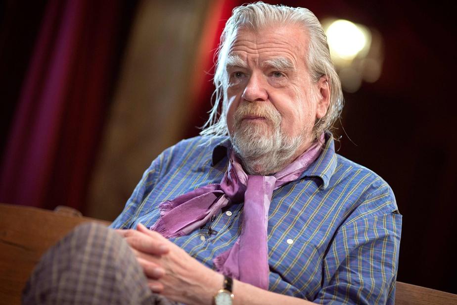 L'acteur Michael Lonsdale, 89 ans, est décédé