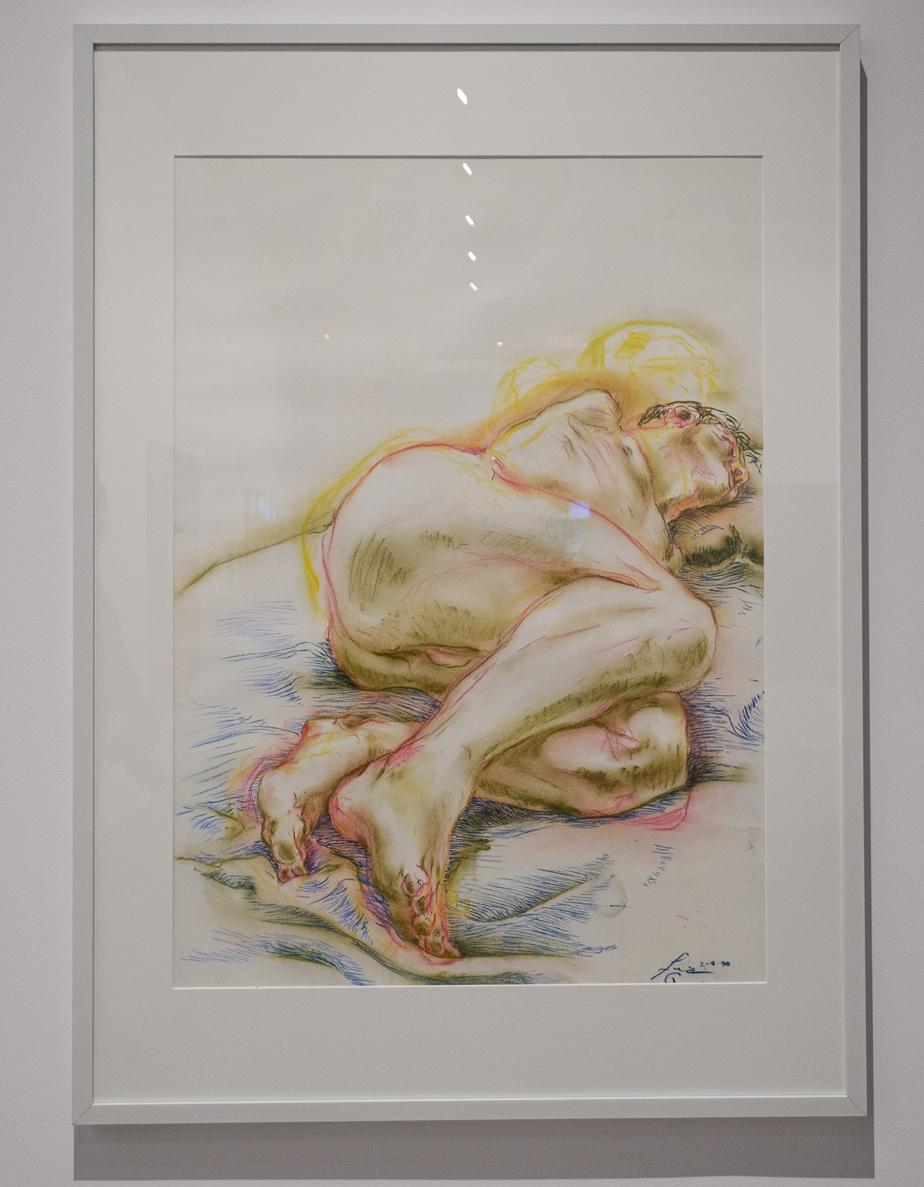 LorenzaBöttner a étudié de 1978 à 1984 à la Gesamthochschule Kassel, en Allemagne.