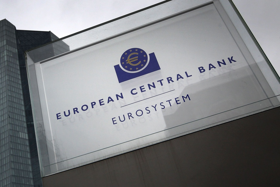 Charles Michel salue le plan de la BCE — Coronavirus