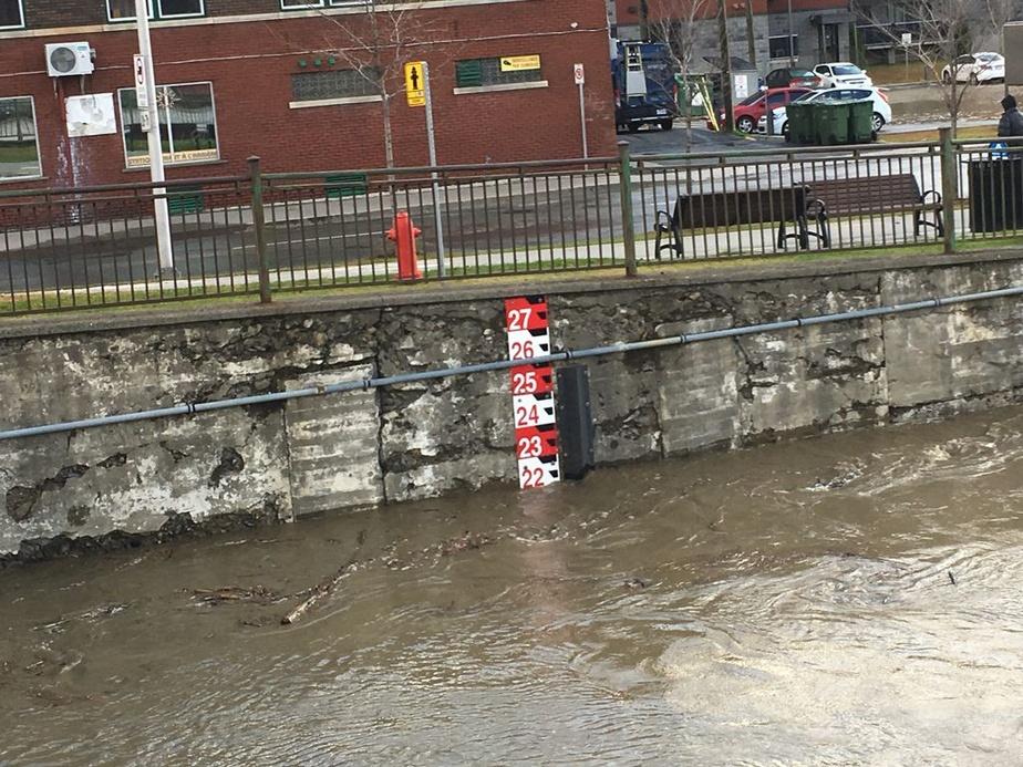 Pannes de courant : la situation s'améliore au Centre-du-Québec