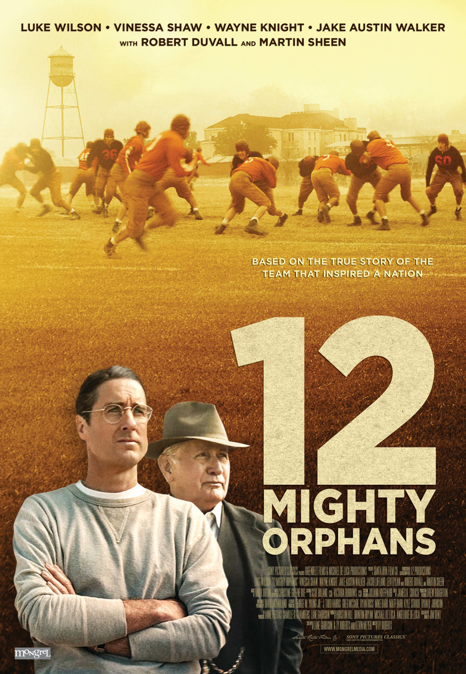 12mighty Orphans