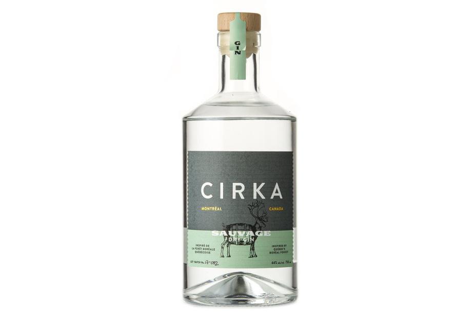 Gin Cirka