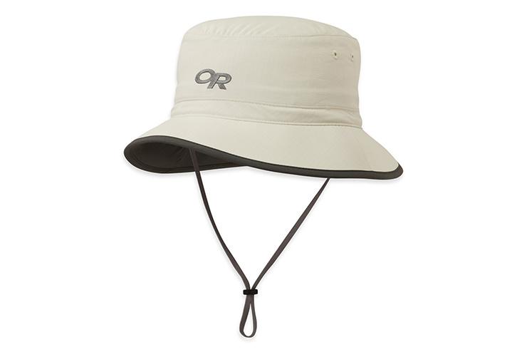 Chapeau style pêcheur OUTDOOR RESEARCH Sun Bucket, 123809