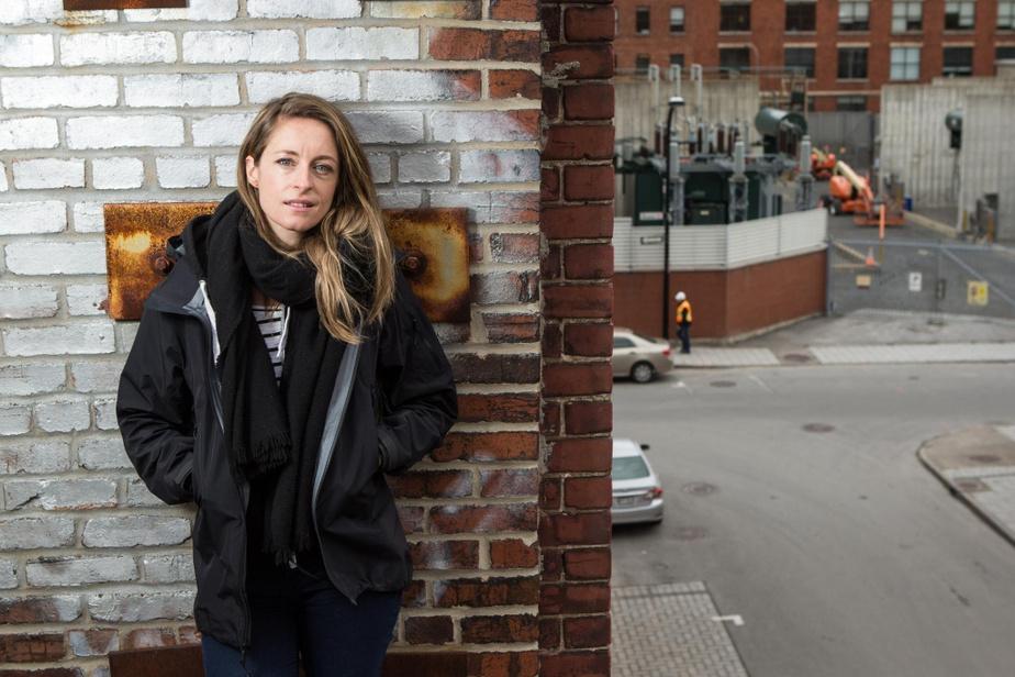 Pour la première fois, Hydro-Québec sera dirigée par une femme