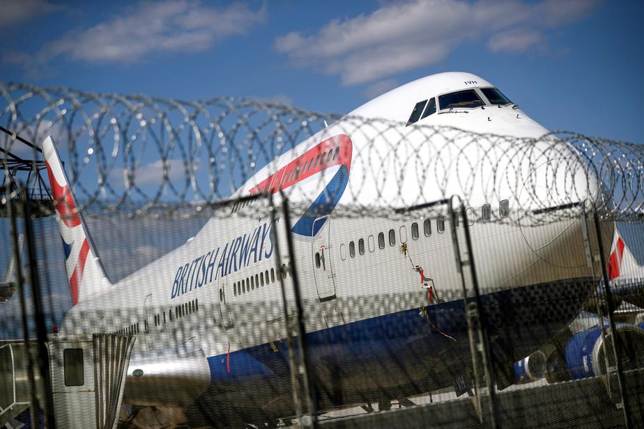 Boeing cessera de produire son mythique Jumbo Jet en 2022