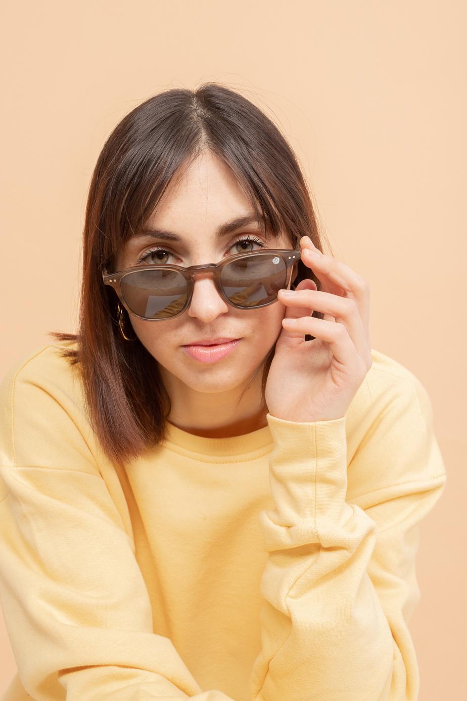 Les nouvelles lunettes biodégradables proposées dès aujourd'hui par Rose Buddha