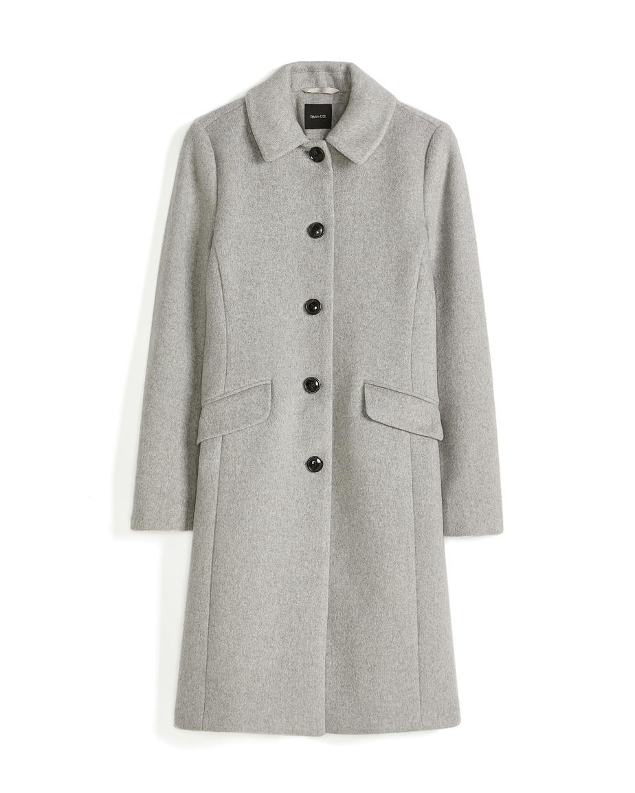 Manteau classique en laine, RW&CO, 199,90$