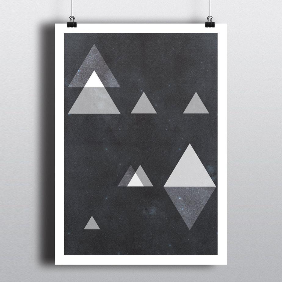 Triangles Odyssey