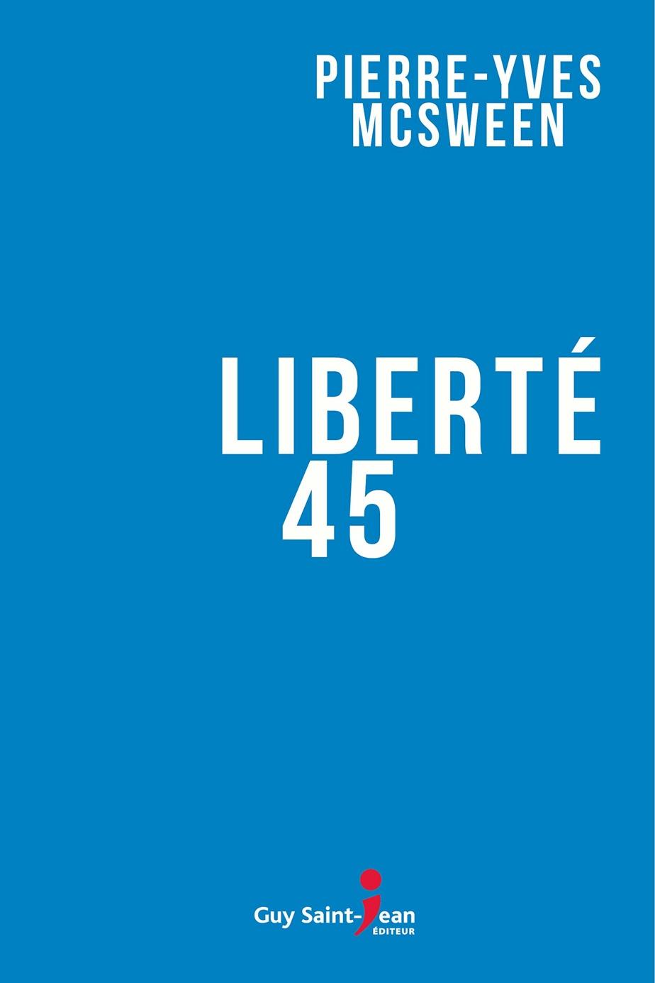 Liberté45
