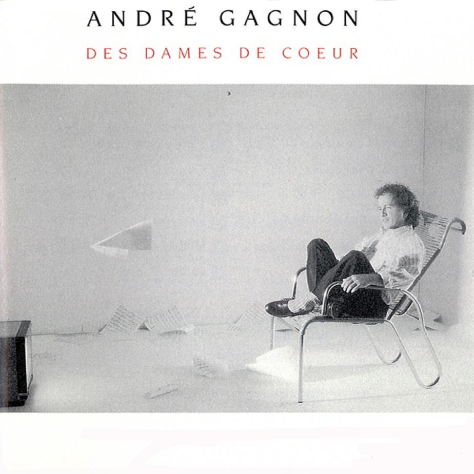 Des dames de cœur, André Gagnon, 1988