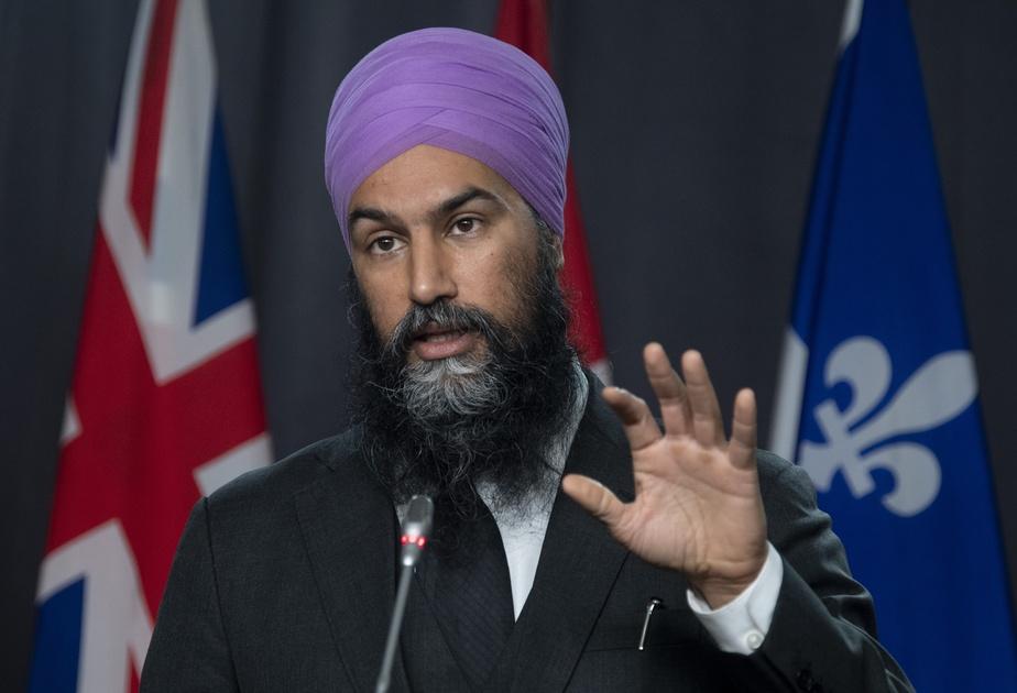 Covid-19: un général va coordonner la distribution des vaccins au Canada