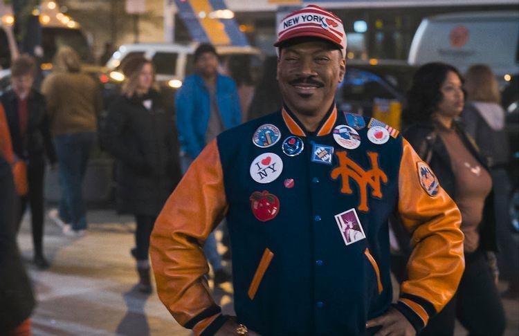 Les premières images du film Coming 2 America (la suite d'Un prince à New York), attendu début mars sur Amazon Prime.
