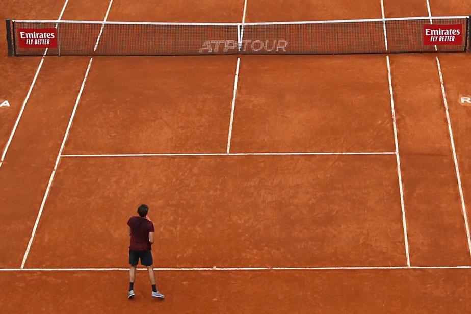 Calendrier Tennis Atp 2022 ATP | L'Omnium de Dallas s'ajoutera au calendrier en 2022 | La Presse
