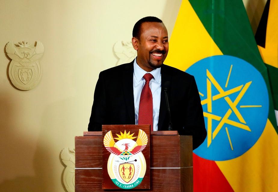 RADIODIFFUSION TÉLÉVISION SÉNÉGALAISE: Le Premier ministre canadien en visite officiel à Dakar