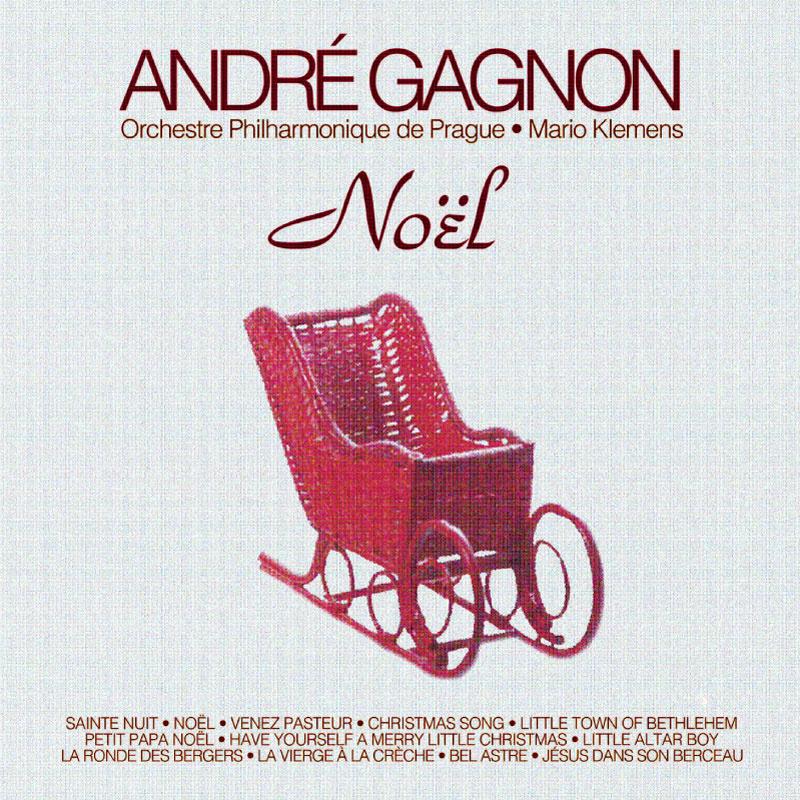 Noël, André Gagnon, 1992