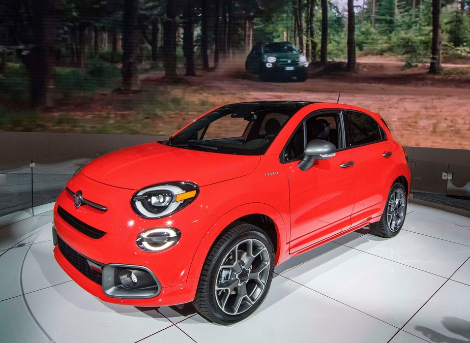 Fiat Chrysler et Foxconn projettent une coentreprise de voitures électriques
