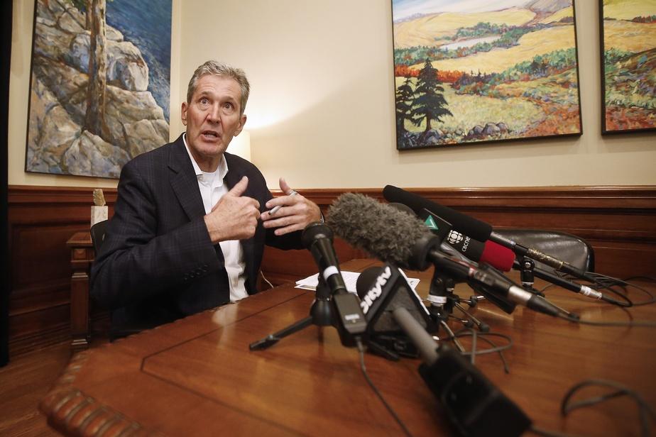 Loi 21: le Manitoba pourrait intervenir en Cour
