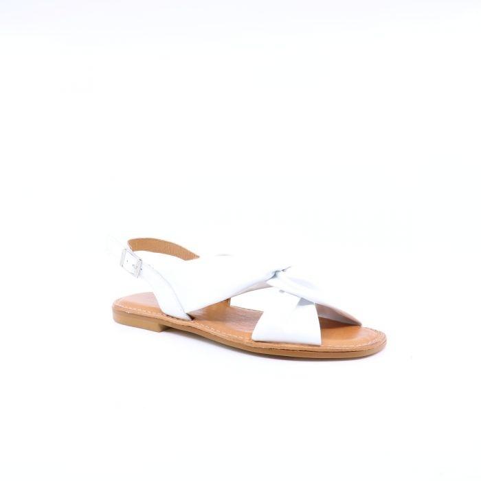 Les nouvelles sandales en cuir de raisin d'Atelier Murri