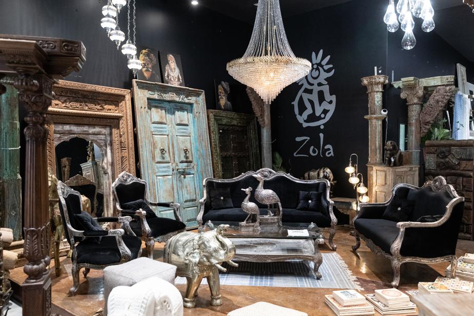 Design Zola