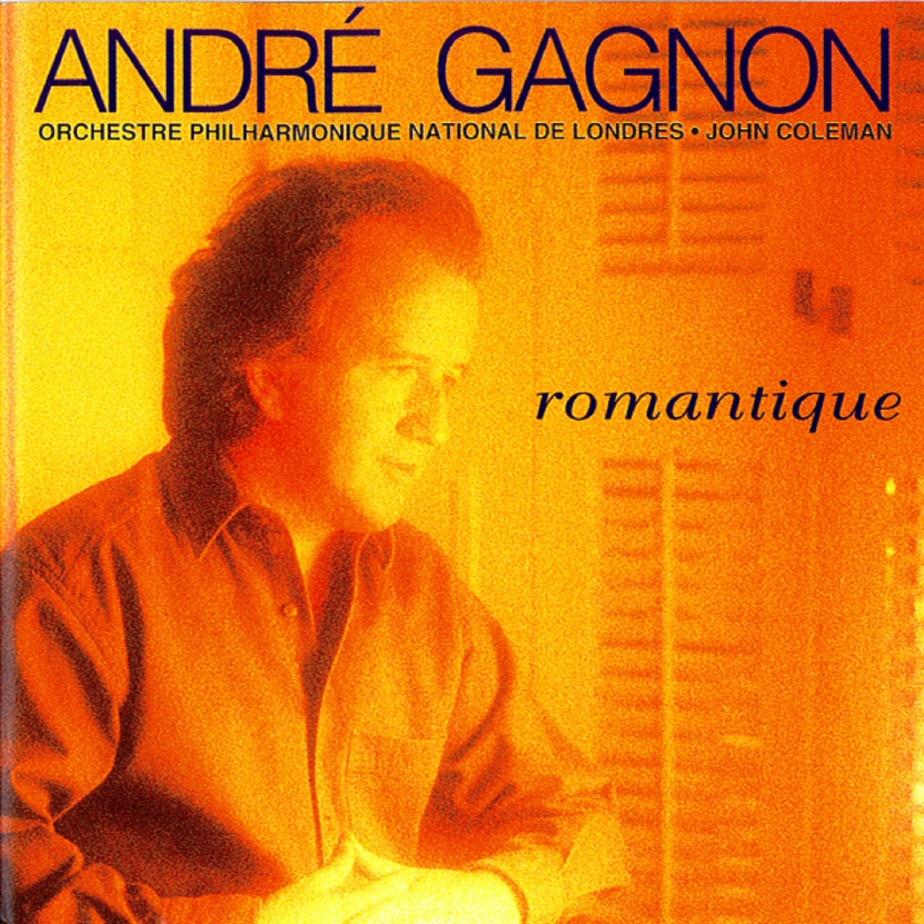 Romantique, André Gagnon, 1994