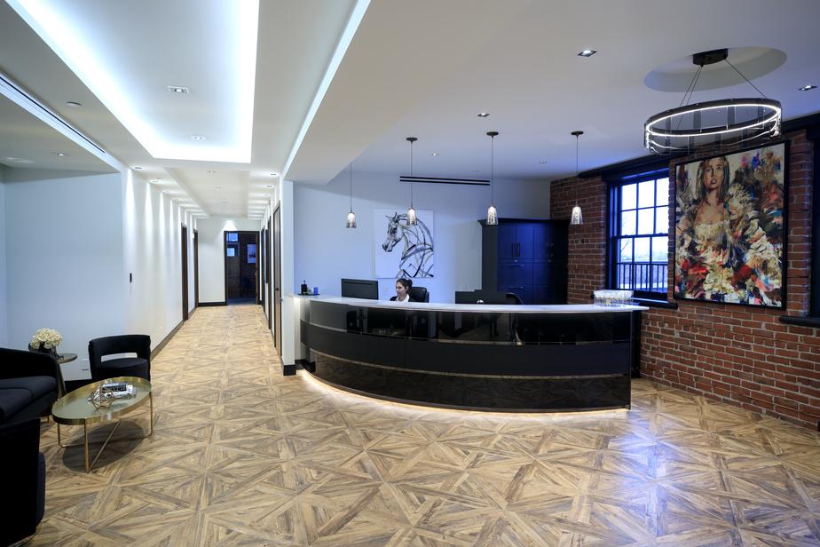 Les promoteurs souhaitent faire découvrir aux Montréalais la beauté de ce bâtiment dont les coûts de rénovation s'élèvent à 6millions de dollars.