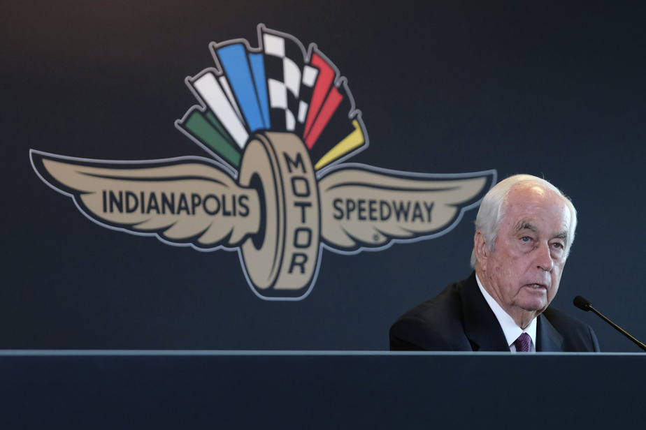Les 500 Miles d'Indianapolis reportés au 23 août