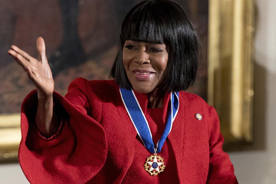 Disparition : L'actrice américaine Cicely Tyson est décédée à 96 ans