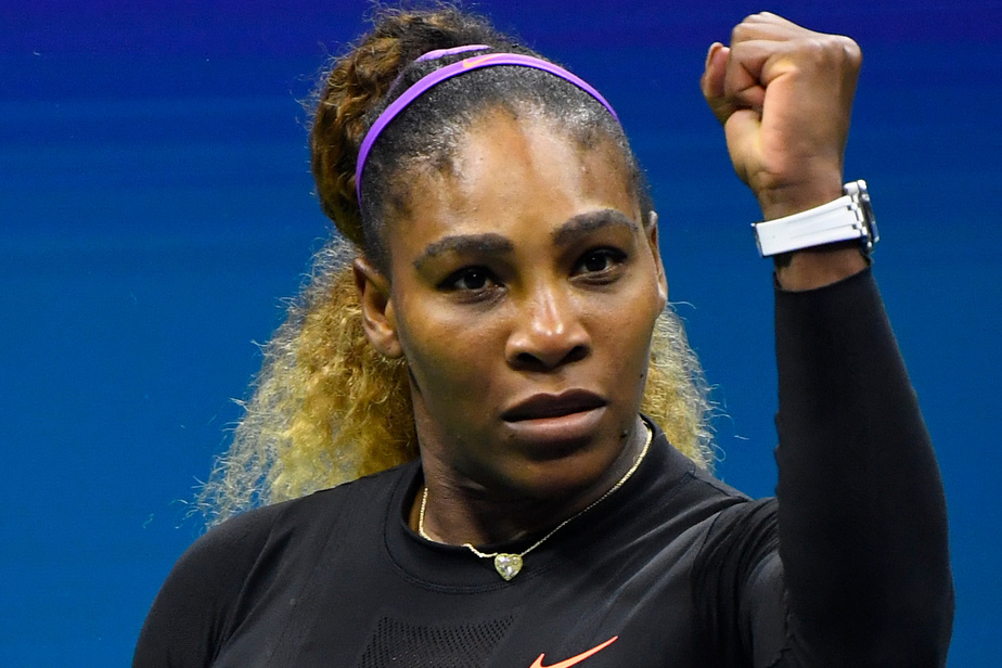 VIDÉO - Williams - McNally : Les temps forts - US Open