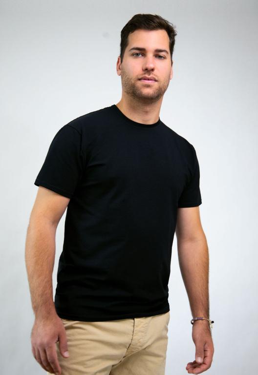 T-shirt en coton bio, 58$