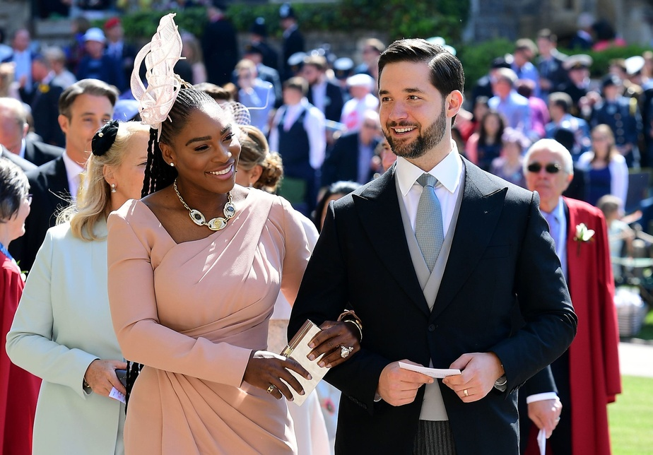 Serena Williams investit dans le football féminin — Divers