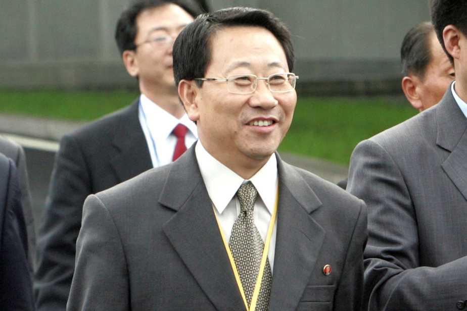 Pour Pyongyang, les négociations avec Washington sont