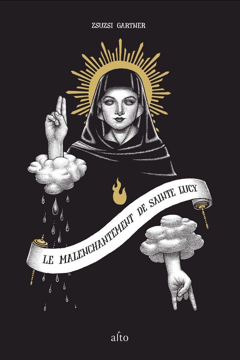 Le malenchantement de sainte Lucy