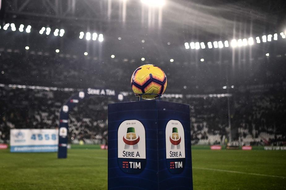 Les clubs fixent une date pour la reprise — Ita